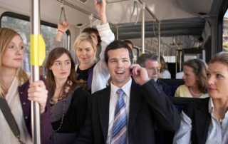 travelling with your employees