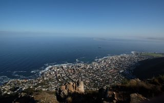 Sea Point. Tour