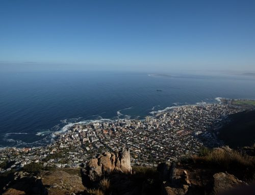 Take a tour of South Africa's Heritage sites with Mega Bus